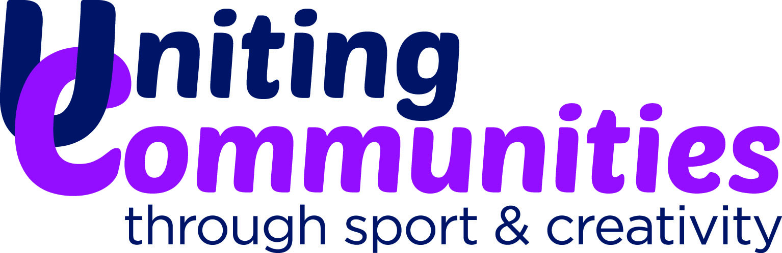 Uniting Communities logo
