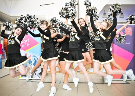 London 2012 Inspire Programme