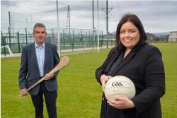 Hargey: 'I am more determined than ever to deliver a new stadium at Casement Park'