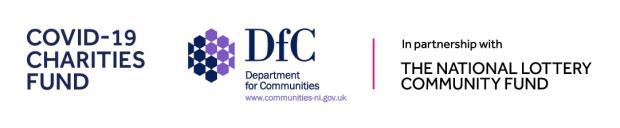 COVID-19 Charity Fund logo