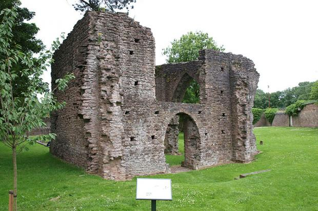 Armagh Friary