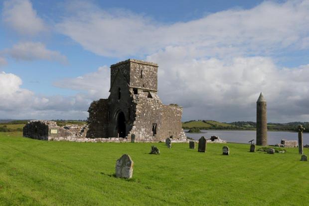 Devenish Ecclesiastical Site