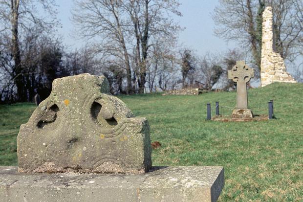 Eglish Crosses