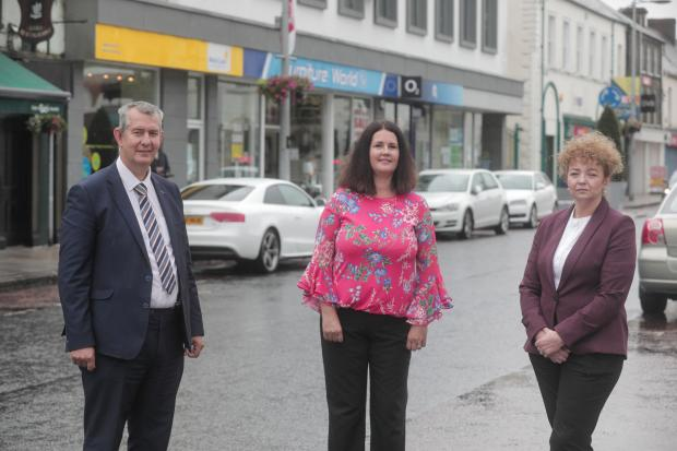 Ministers announce £11m to support city and town centres in their recovery