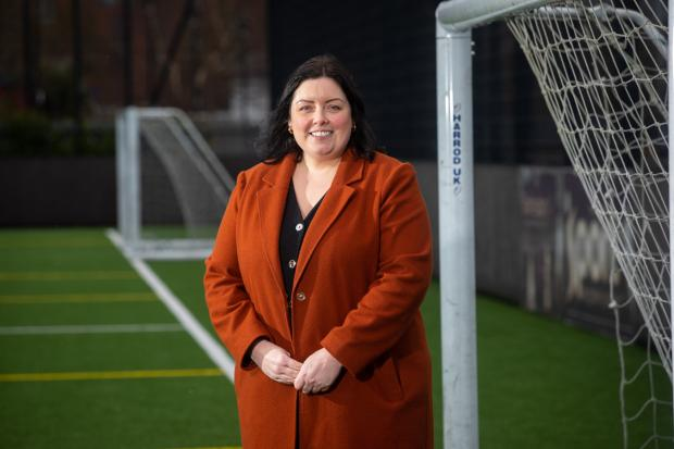 Hargey welcomes further easements to organised sport and leisure activities