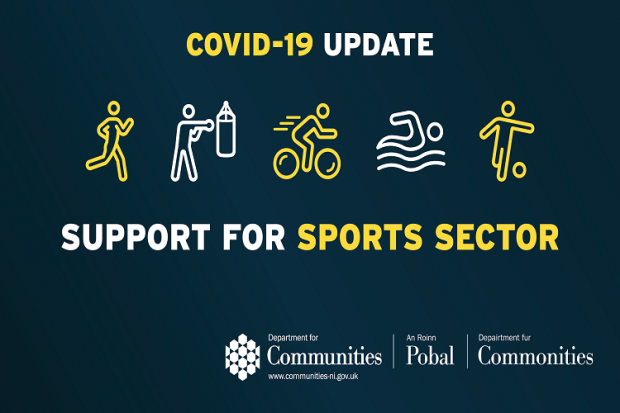£25M Sports Sustainability Fund awards start to issue