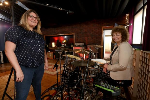 Minister announces reopening of the Creative Support Fund