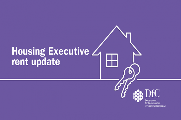 Communities Minister Deirdre Hargey MLA has taken urgent steps to put the Housing Executive rent increase on hold.