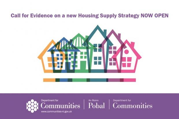 Take your opportunity to help shape the future of housing supply