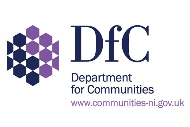 Department for Communities logo