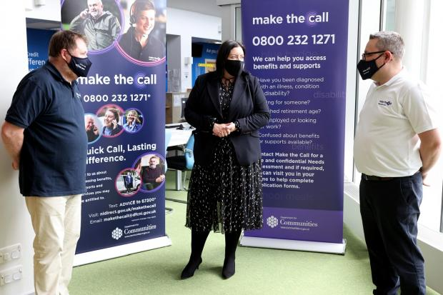 Students urged to check entitlements through Department's 'Make the Call' service