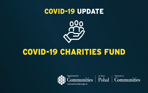 Communities Minister Carál Ní Chuilín has announced a second phase of the Covid-19 Charities Fund.