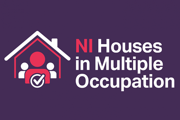 NI houses in multiple occupation graphic