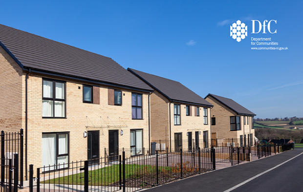 Communities Minister Deirdre Hargey is to introduce legislation that will help protect the supply of new and existing social and affordable homes.