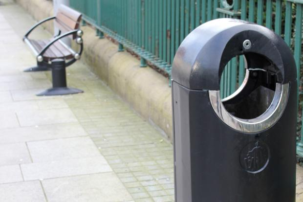 Givan extends Public Realm Programme to rural towns and villages ...