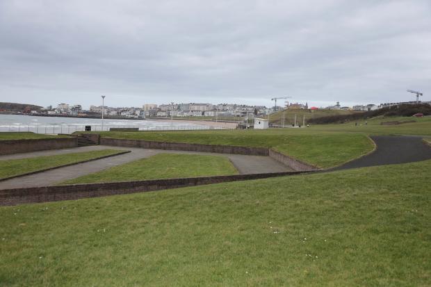 Photo of West Bay, Portrush