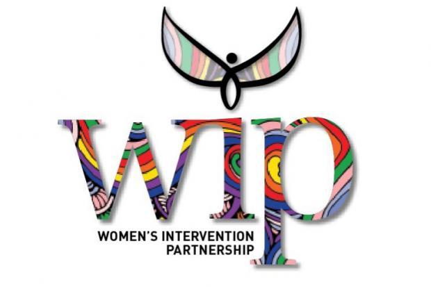Women's Intervention Partnership logo