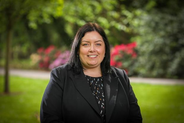 Hargey announces further funding boost for Dromore Town Centre