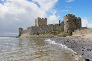 Photo of Carrickfergus Castle