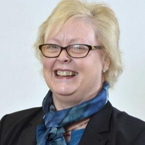 Rev Dr Lesley Carroll